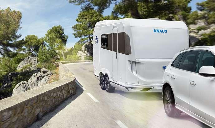 Caravanas KNAUS en España
