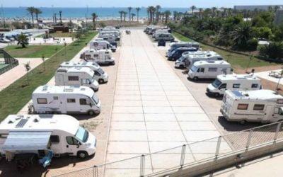 Aseicar reclama nuevas áreas para autocaravanas en todo el país