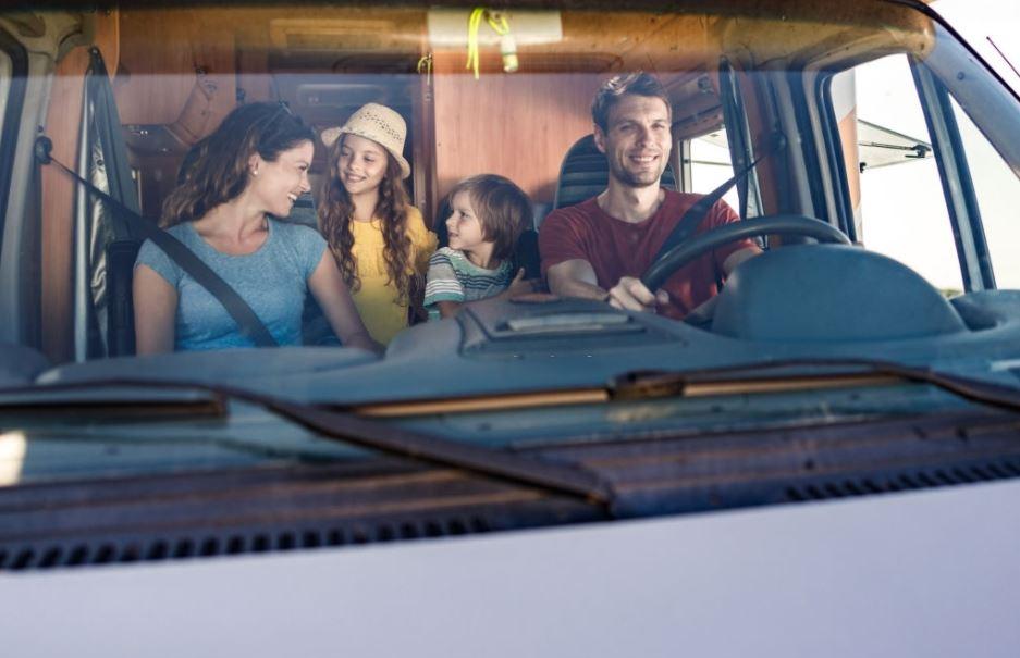Precio seguro autocaravana: 3 Tips para contratar