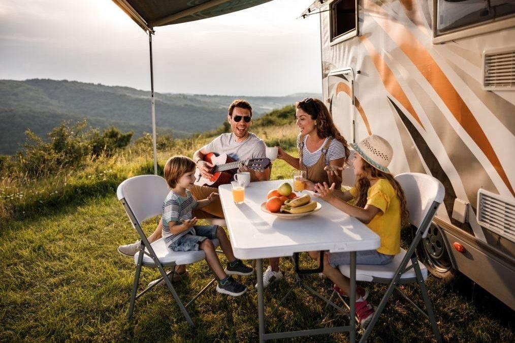 3 Consejos para ubicar el mejor seguro camper
