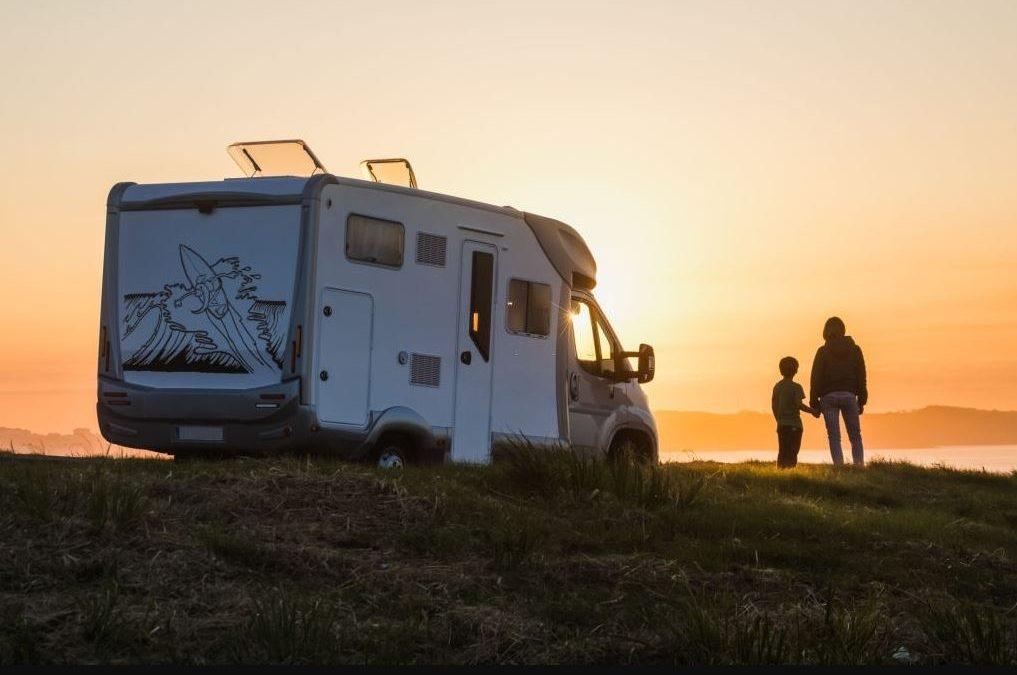 Asistencia en viaje: 3 beneficios para camper