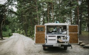 Seguro para camper: 5 coberturas vitales